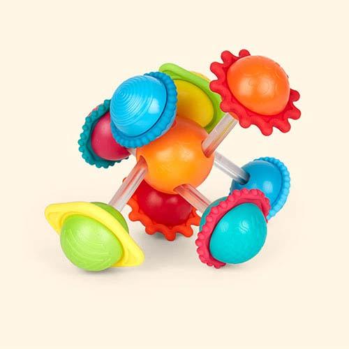 Multi Fat Brain Toys Wimzle