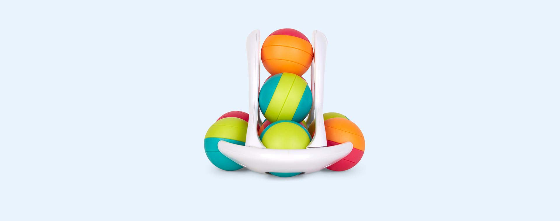 Multi Fat Brain Toys Rolligo