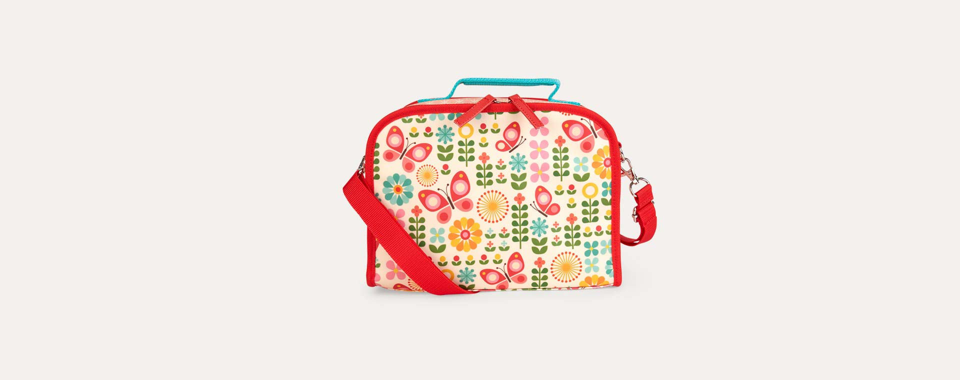 Butterfly Petit Collage Lunch Box