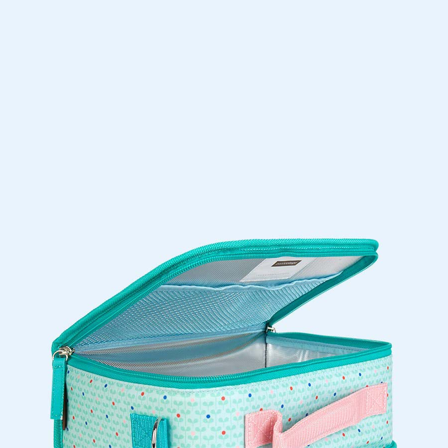 Woodland Petit Collage Lunch Box