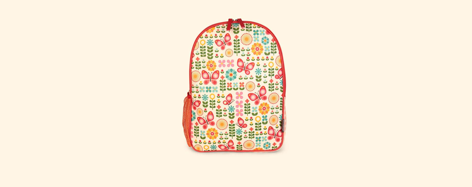 Butterflies Petit Collage Backpack