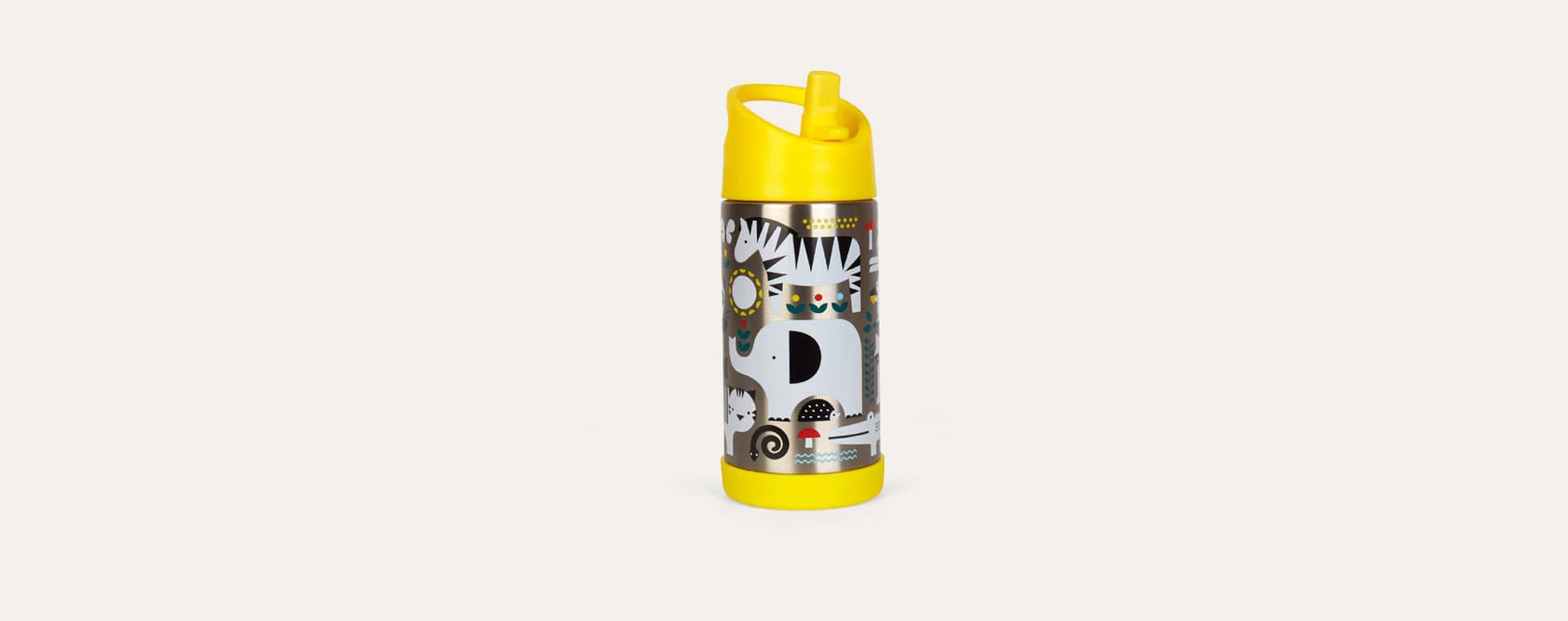 Animals Petit Collage Stainless Steel Bottle