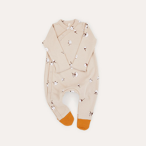 Cotton Field Suit