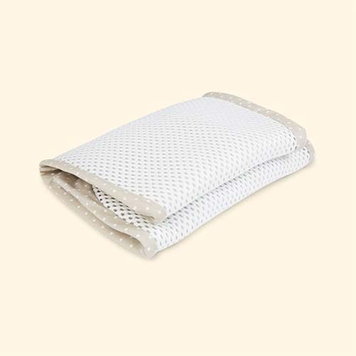 Mushroom PurFlo Breathable Baby Nest Replacement Cover