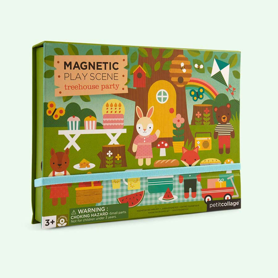 Party Petit Collage Magnetic Play Scenes