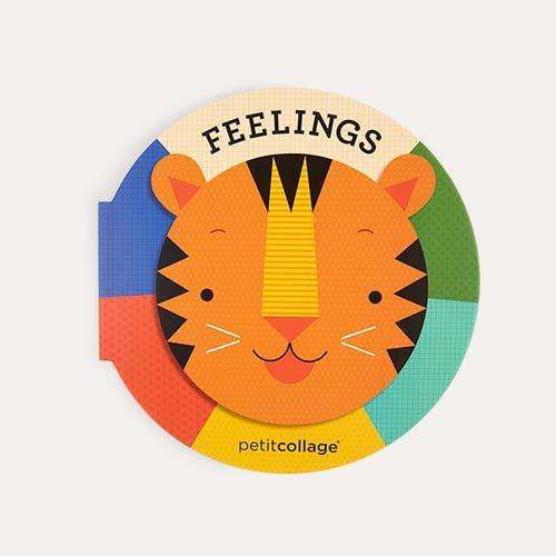 Multi Petit Collage Feelings