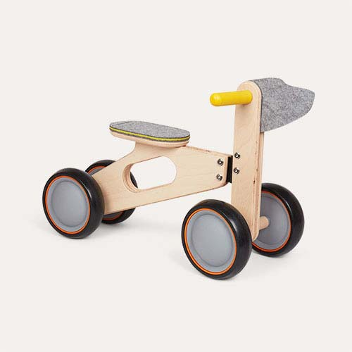Wood Mamatoyz Mini Bike
