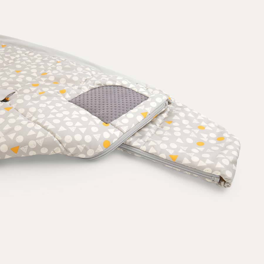Triangle Pops Ergopouch Sleepsuit Bag
