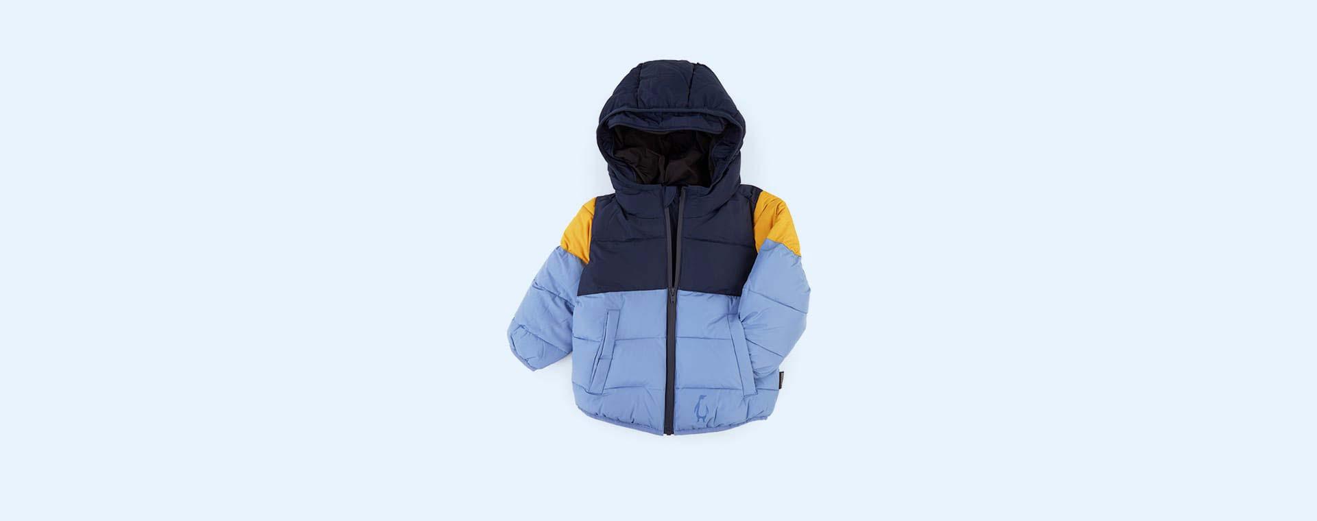 English Manor GOSOAKY Brother Bear Unisex Puffer Jacket