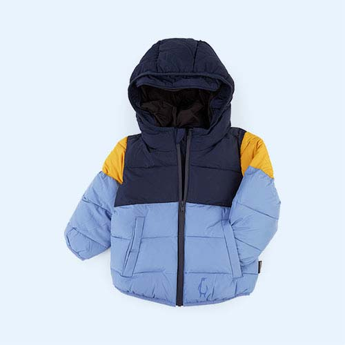 English Manor GOSOAKY Brother Bear Unisex Puffer Jacket