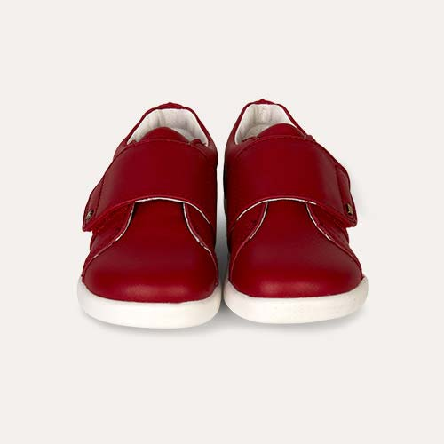 Rio Red Bobux I-Walk Boston Trainer