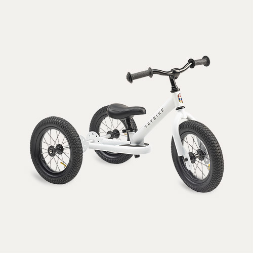 New Edition TRYBIKE Steel 2-in-1 Trike
