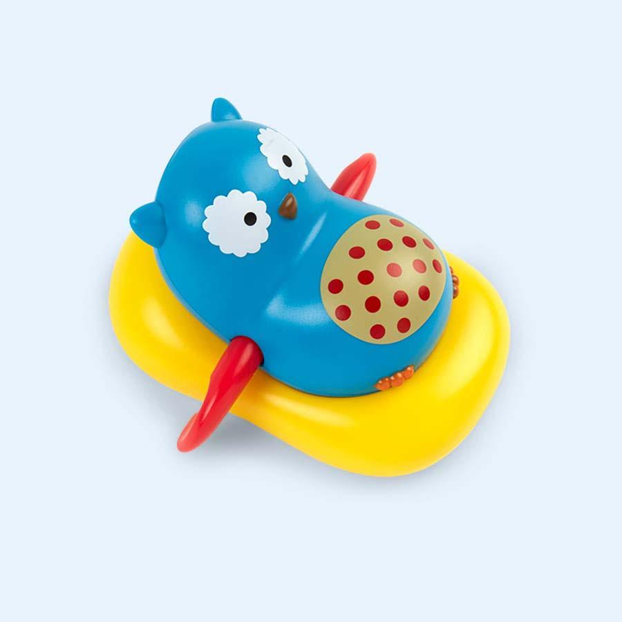 Owl Skip Hop Zoo Paddle & Go Owl