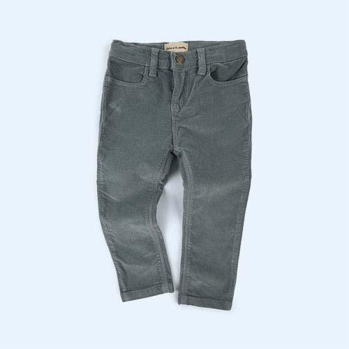 Sage Arsene Et Les Pipelettes Cord Trousers