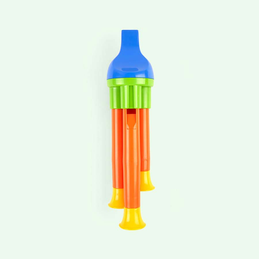 Buy The Halilit Giant Train Whistle At Kidly