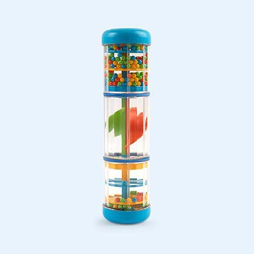 Halilit Rainbowspinner Rainmaker Toy