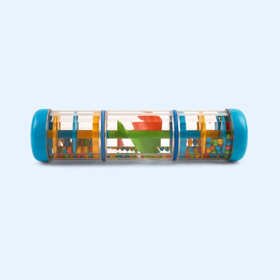 Blue Halilit Rainbowspinner Rainmaker Toy