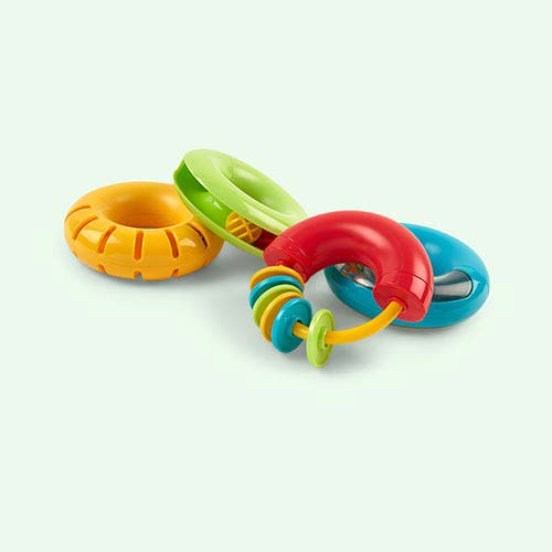 Multi Halilit Musical Rings