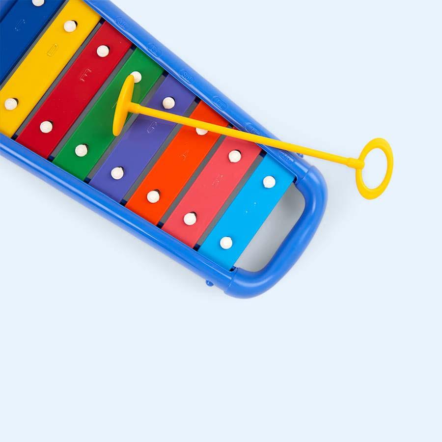 Multi Halilit Baby Xylophone