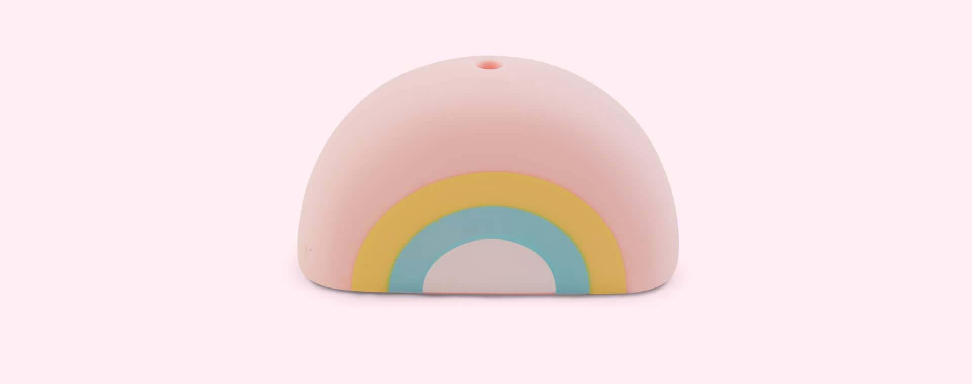 Rainbow A Little Lovely Company Rainbow Bath Toy