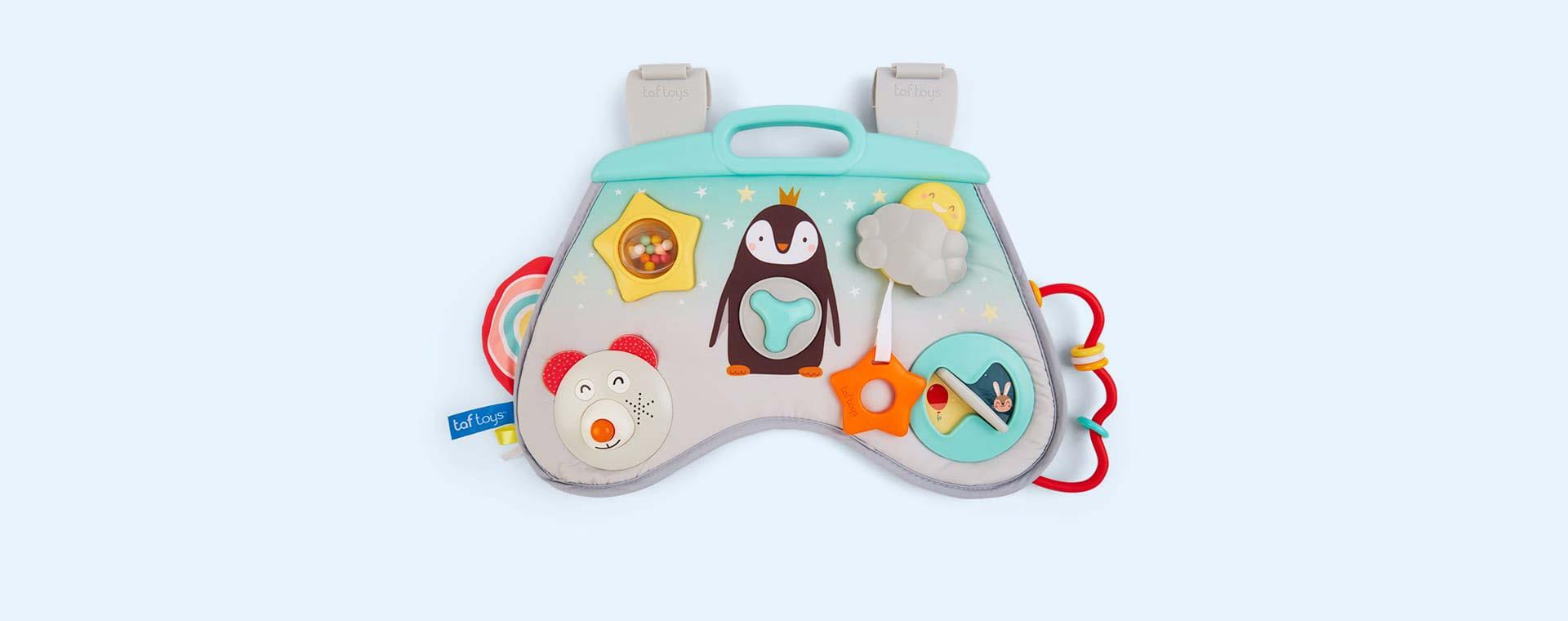 Multi taf toys Laptoy Activity Centre