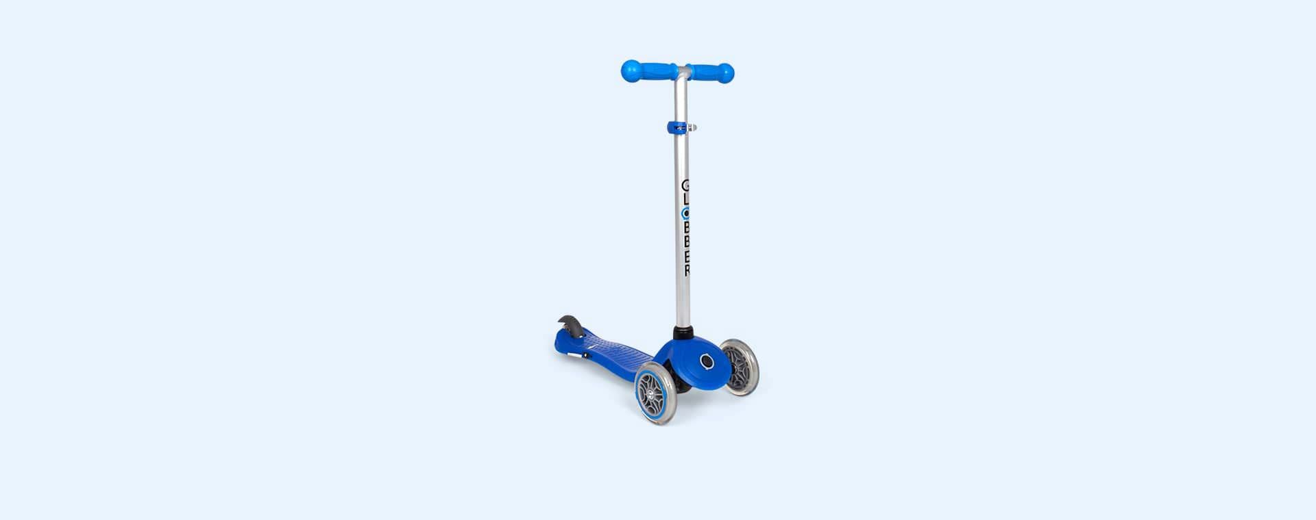 Navy Blue Globber Globber Primo Starlight Scooter