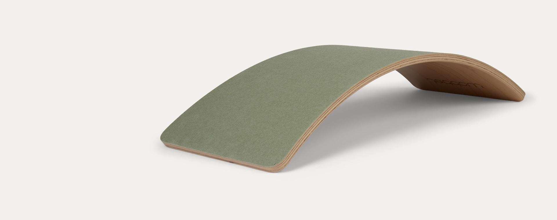 Forest Wobbel Starter Wobbel Board
