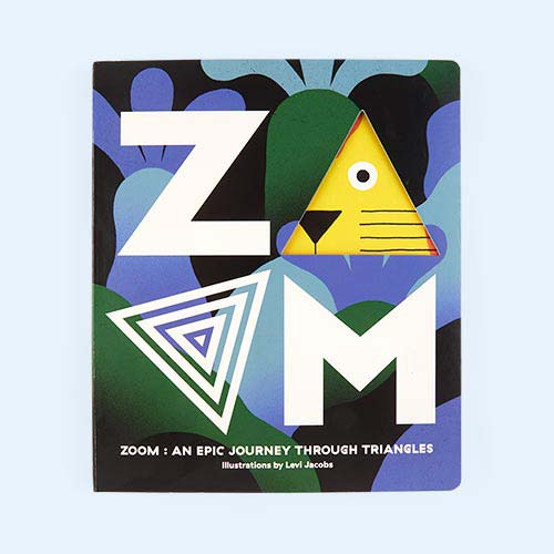 Multi Thames and Hudson Zoom: An Epic Journey Through Triangles
