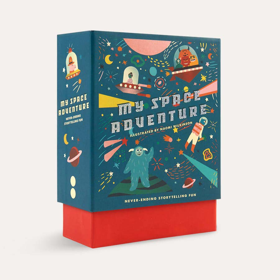 Multi Thames and Hudson My Space Adventures