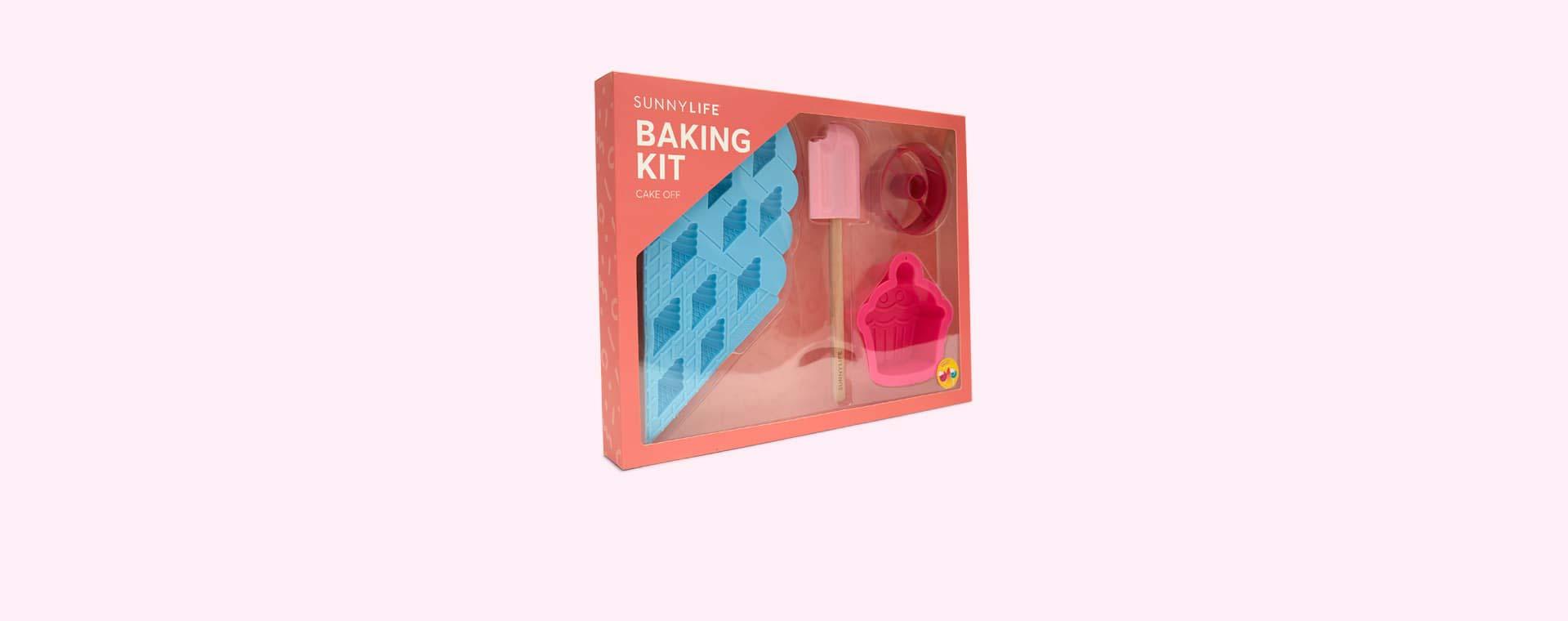 Multi Sunnylife Baking Kit Sweet Tooth