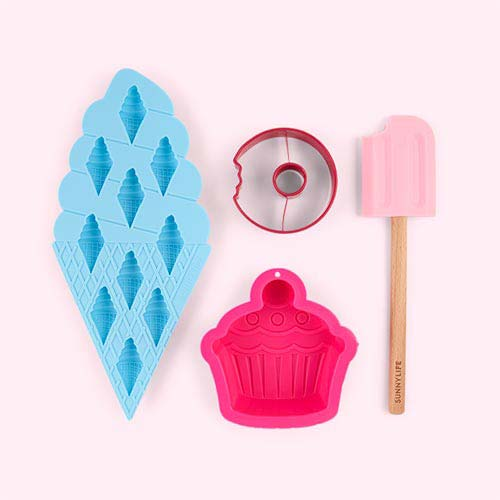 Multi Sunnylife Baking Kit Sweet Tooth