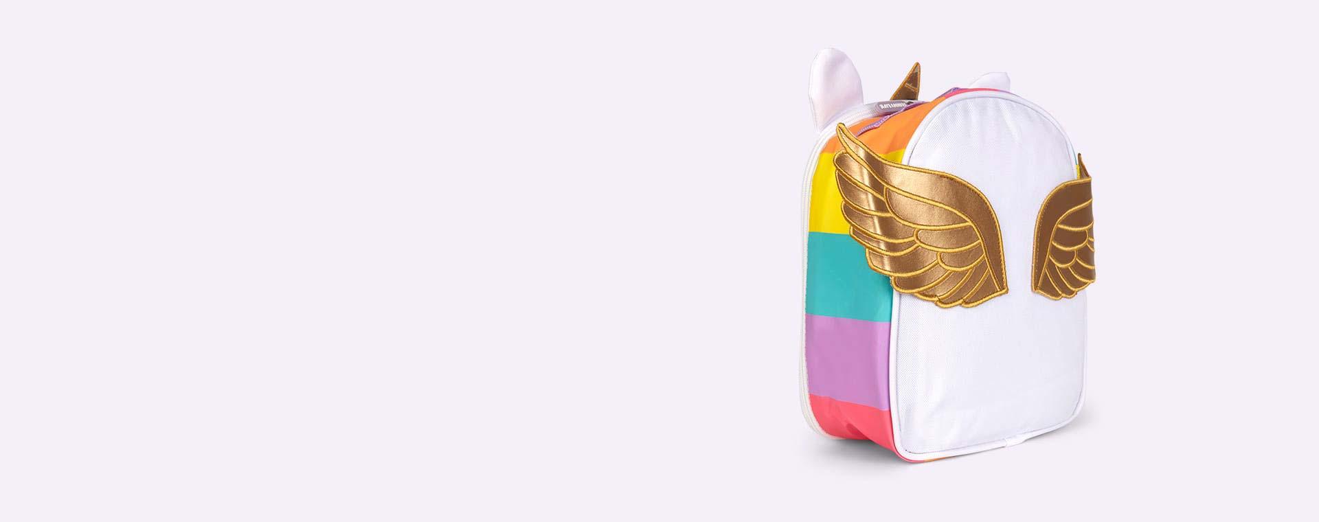 Unicorn Sunnylife Kids Lunch Bag