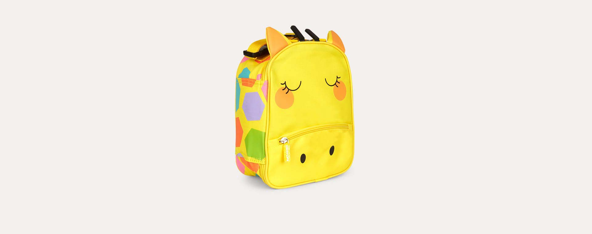 Giraffe Sunnylife Kids Lunch Bag