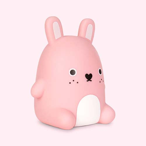 Pink Noodoll Night Light Ricecarrot