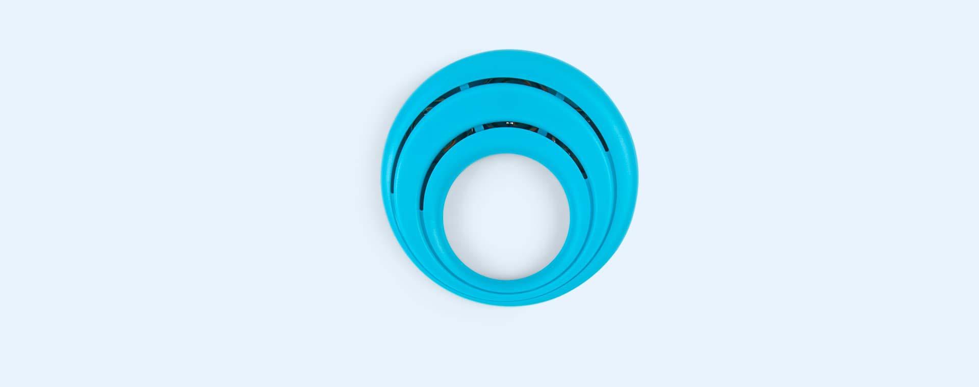 Blue Halilit Tropical Tambourine
