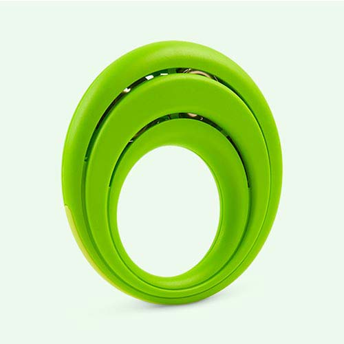 Green Halilit Tropical Tambourine