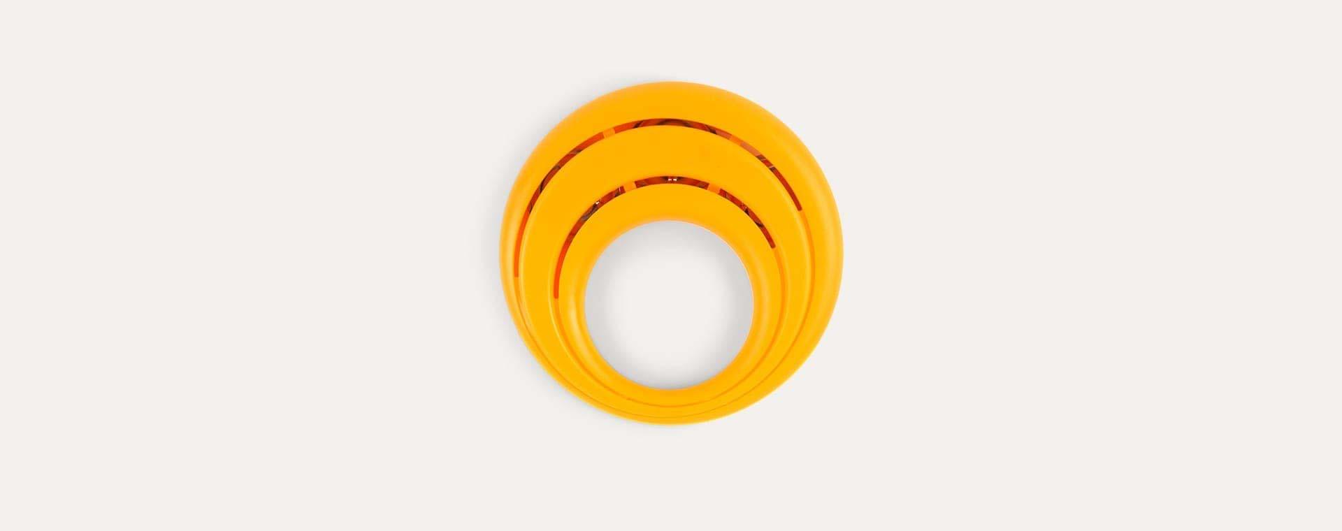 Yellow Halilit Tropical Tambourine