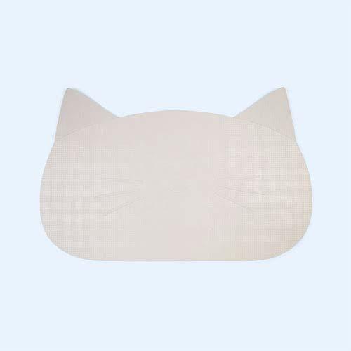 Cat Dumbo Grey Liewood Non Slip Cat Bathmat