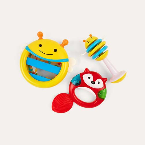Multi Skip Hop Musical Instrument Toy Set