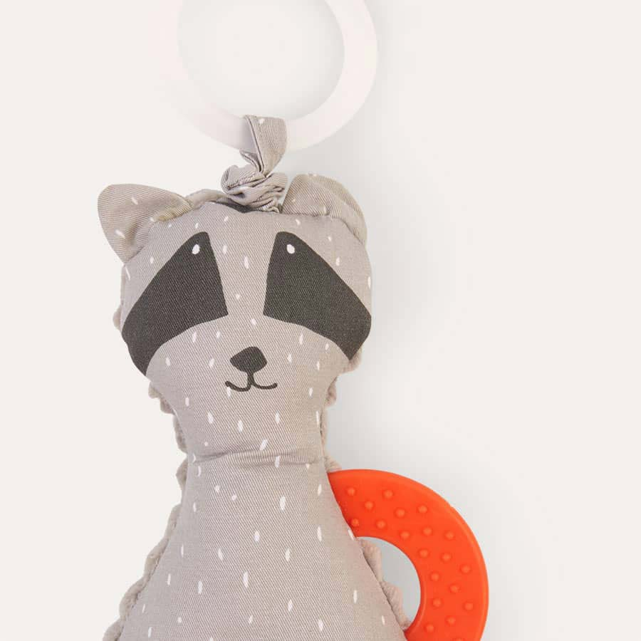 Racoon Trixie Activity Toy