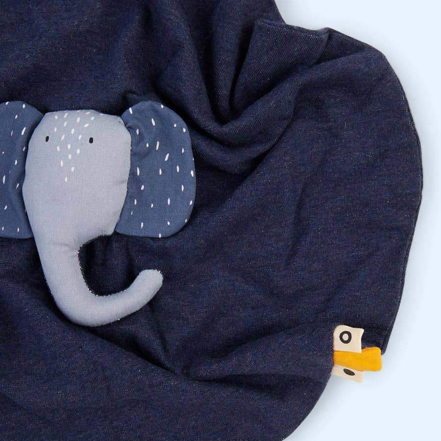 Elephant Trixie Comforter
