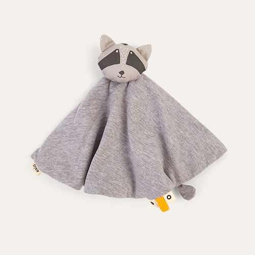 Racoon Trixie Comforter