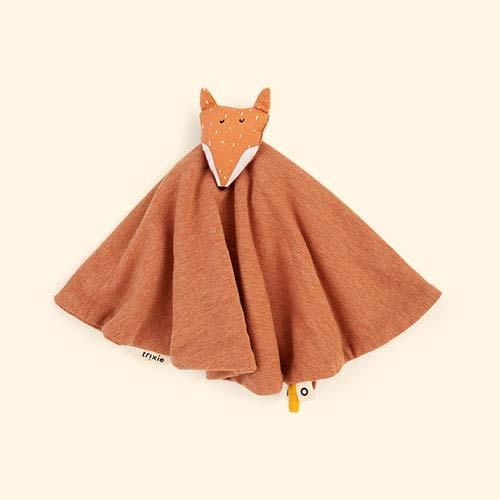 Fox Trixie Comforter