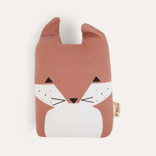 Rosewood Fabelab Animal Cushion Friendly Fox