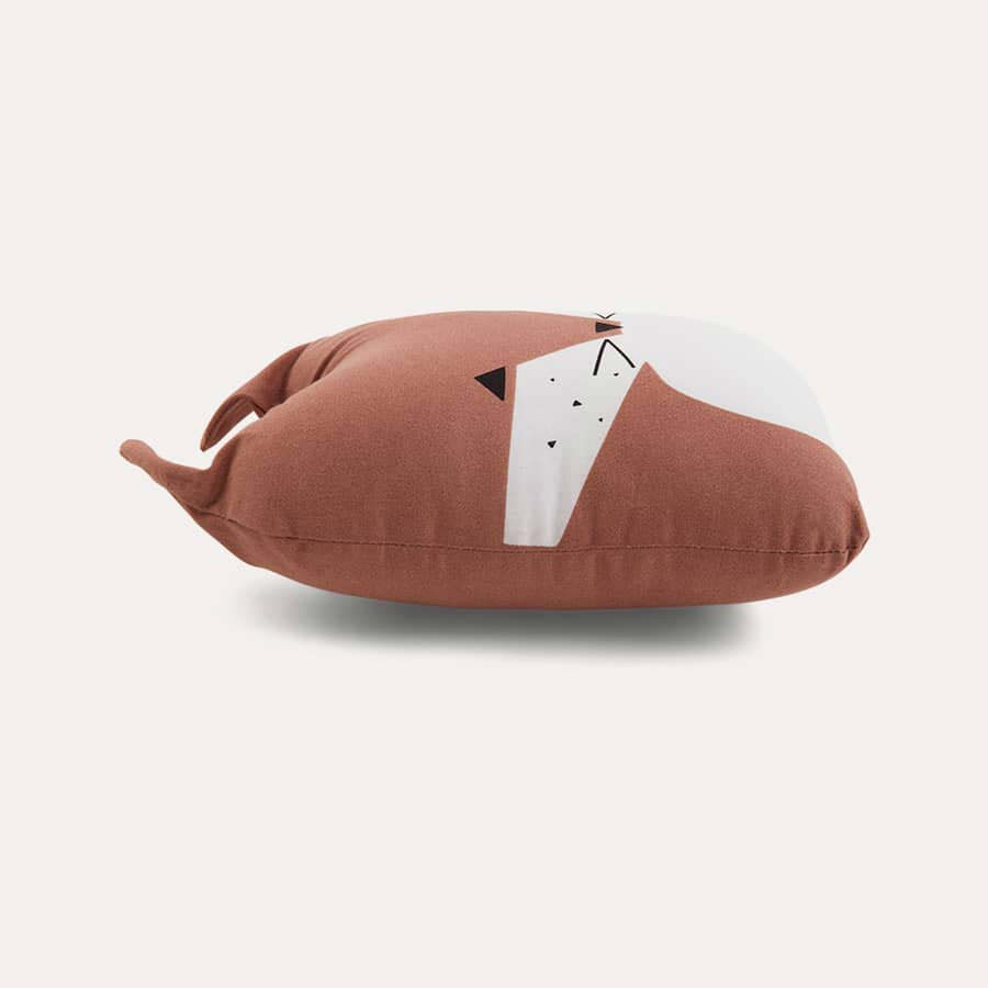 Rosewood Fabelab Animal Cushion Friendly Fox