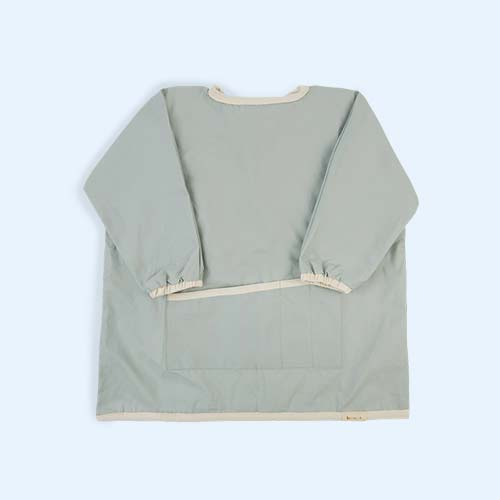 Foggy Blue Fabelab Craft Smock