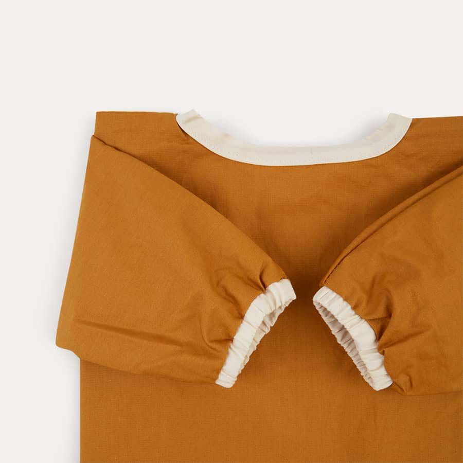 Ochre Fabelab Craft Smock