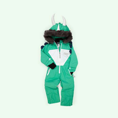 Spike dinoski Winter Suit