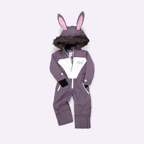 Hop dinoski Winter Suit