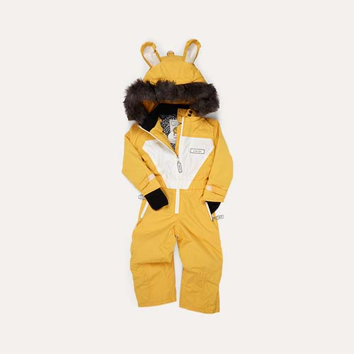 Cub dinoski Winter Suit